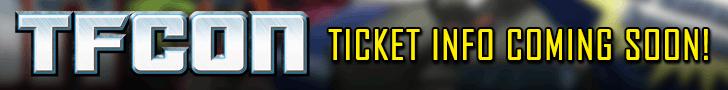 TFcon Tickets On Sale Soon