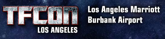 TFcon Los Angeles