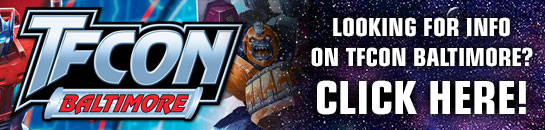 TFcon Show Information